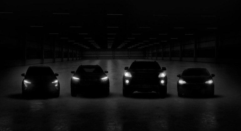 Marca investiu R$ 10 bilhões no país para trazer novos carros