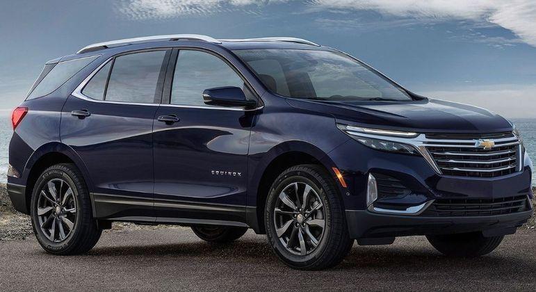 SUV pode ter motor 1.5 turbo de 172 cv
