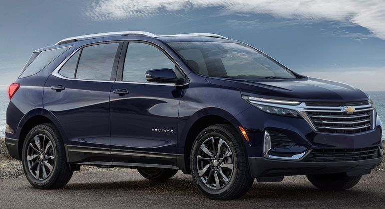 SUV pode ter motor 2.0 turbo