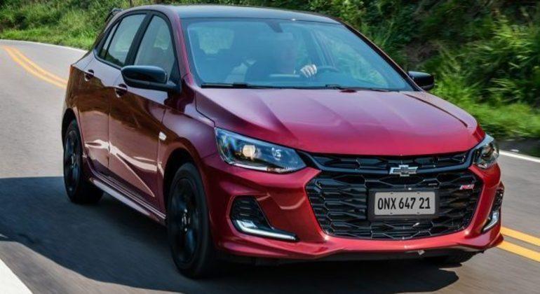 Em abril deste ano, a GM já havia anunciado a interrupção da da linha do Onix e Onix Plus em Gravataí/RS