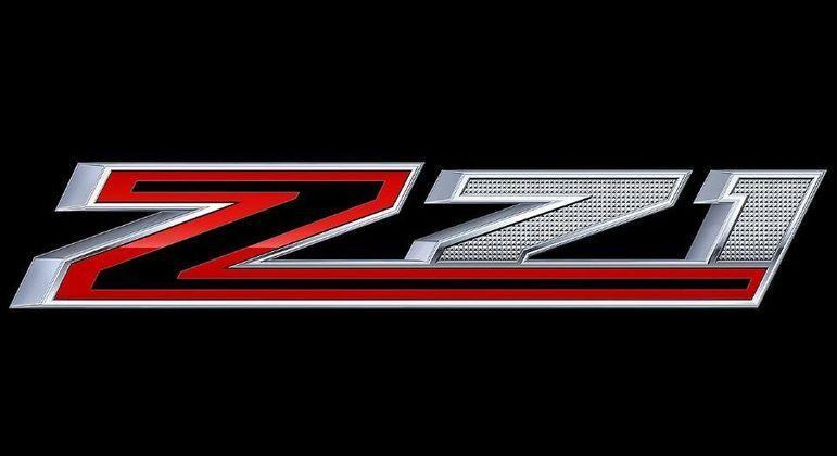 Marca apresentou apenas o logo do carro