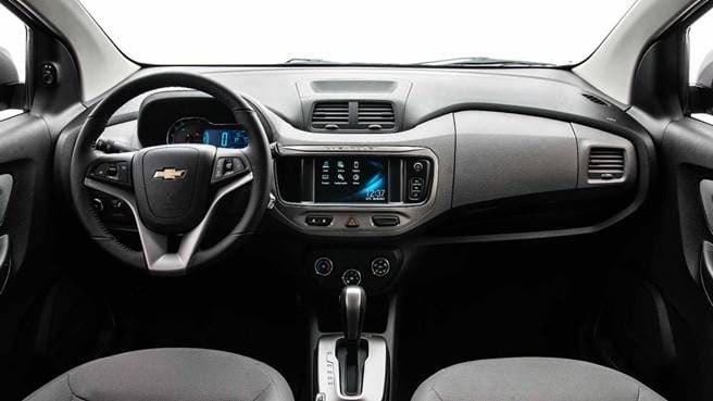 Chevrolet Spin 2019 – Características, Novidades - Carros ...