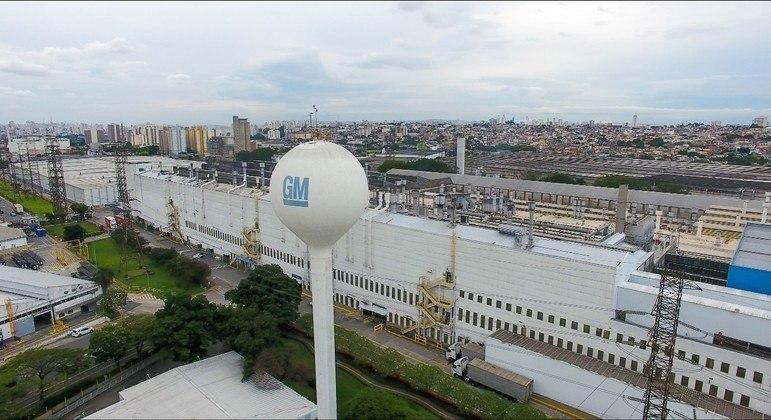 Chevrolet já prepara o complexo de São Caetano do Sul para fabricar a nova picape