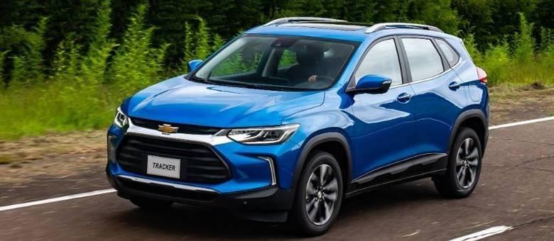 SUV compacta com isenção de impostos será vendida por R$ 70 mil