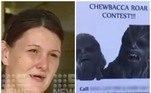 Durante duas semanas, uma australiana foi bombardeada com chamadas de celular repletas de ruídos do Chewbacca, personagem da saga Star Wars. A situação bizarra foi uma tentativa de vingança do ex-namorado da moça*EstagiáriadoR7, sob supervisão de Filipe Siqueira