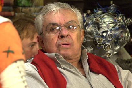 Humorista Chico Anysio morreu em 2012