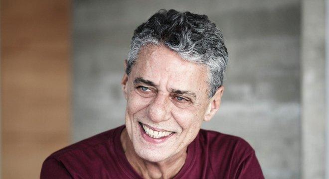 Chico Buarque já ganhou o prêmio, em 2015, com a obra 'Quarenta Dias'