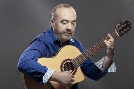Chico Catillo faz apresentação única em São Paulo