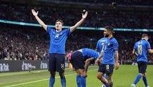 Itália supera a Espanha nos pênaltis e se garante na final da Eurocopa