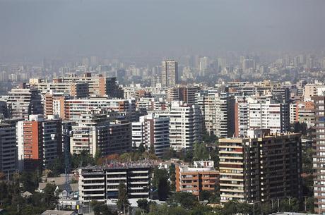 Caso foi confirmado pelo Ministério da Saúde chileno
