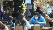 Chile registra menos de mil casos de covid pela 1ª vez desde outubro