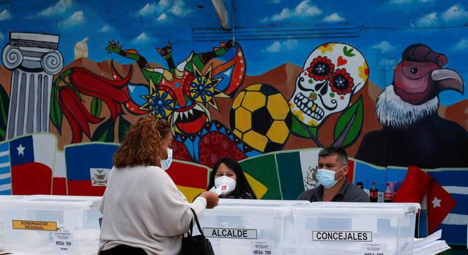 Eleições no Chile garantiram voz e direitos de grupos marginalizados