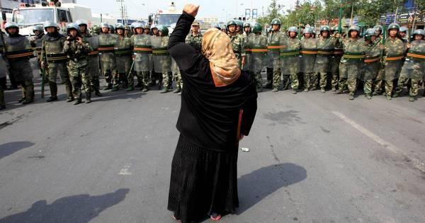 Arábia Saudita, Rússia e mais 35 países apoiam ações da China