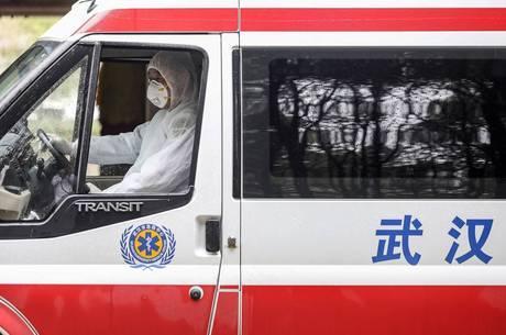 Casos estão concentrados na China