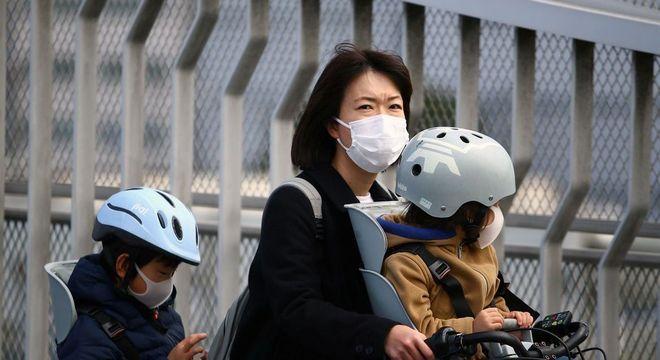 China registrou apenas casos 'importados' nesta quarta-feira (18)