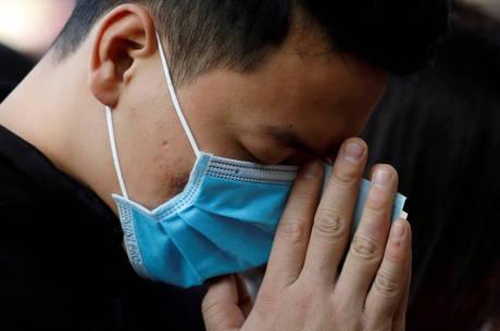 Xenofobia contra chineses se espalha com coronavírus
