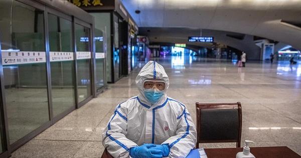Xangai fecha pontos turísticos por medo de 'nova onda' de coronavírus