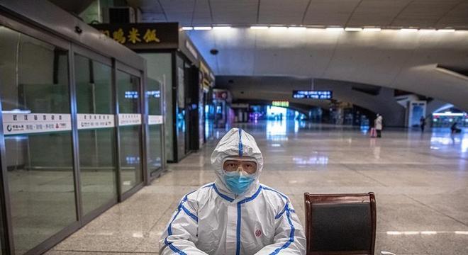 Cidade teme nova onda de transmissão do coronavírus