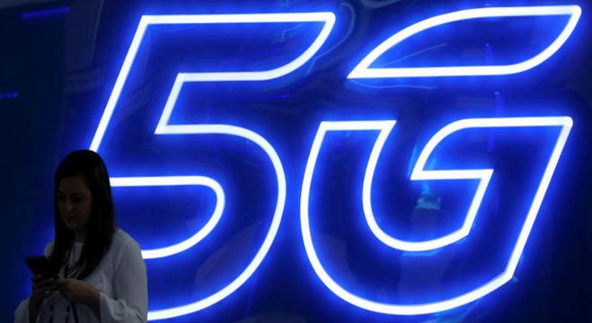 urandir   TECNOLOGIA   China inicia avanço da tecnologia 6G, dias após lançar rede 5G