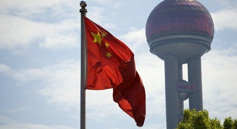 China quer concluir a missão a tempo para o 100º aniversário do país