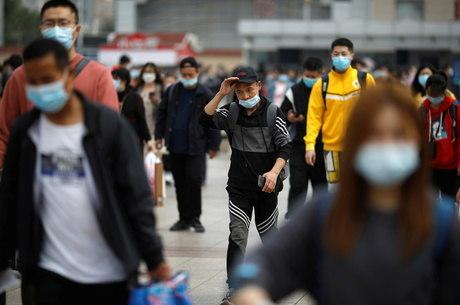 China está a 50 dias sem infecções locais