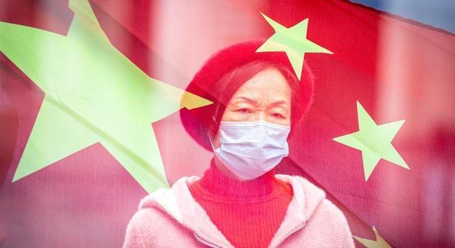 País asiático vive uma epidemia desde o começo de janeiro
