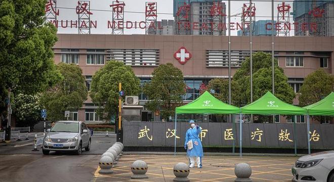 China relata 57 novos casos. Deles, dos quais 36 foram registrados em Pequim