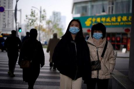 China vai aceitar investigadores da OMS