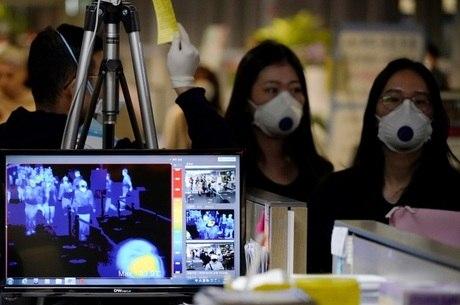 Por surto de coronavírus, China gastou equivalente a R$ 43 bi