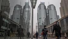 China tem 13 novos casos de covid, aumento em relação ao dia anterior