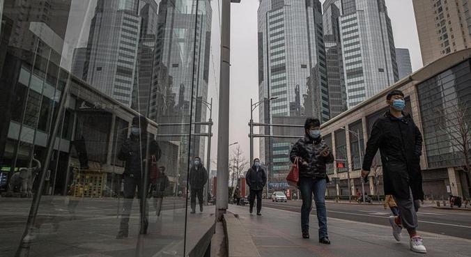 Diagnósticos em viajantes foram feitos fora das fronteiras da China continental