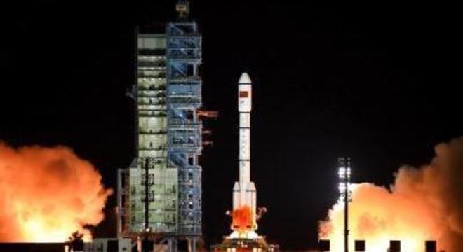 China enviará ao espaço mais de 50 naves ao longo deste ano
