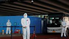 Equipe da OMS chega a Wuhan para investigar origem da covid-19