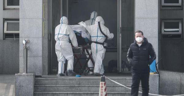 China relata mais 17 casos de pneumonia causada por novo vírus
