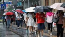 Pequim cancela voos e fecha escolas por chegada de tempestade