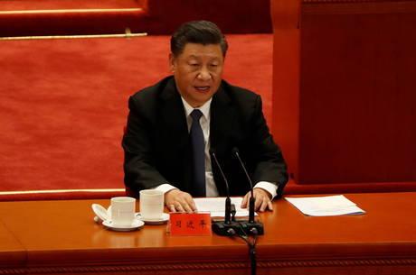 Xi faz alerta aos EUA após ameaças