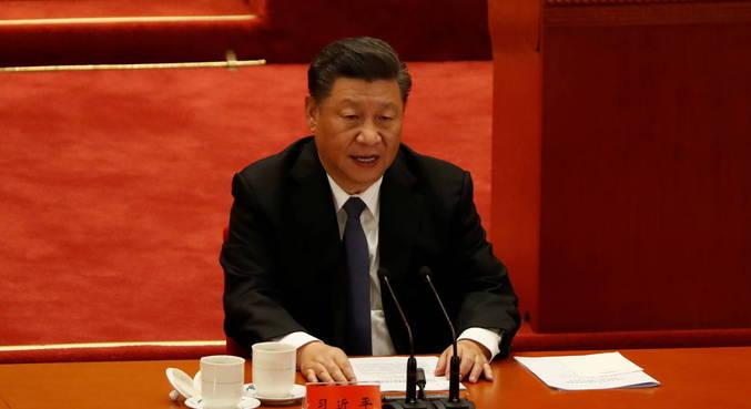 China adota lei para enfrentar sanções estrangeiras