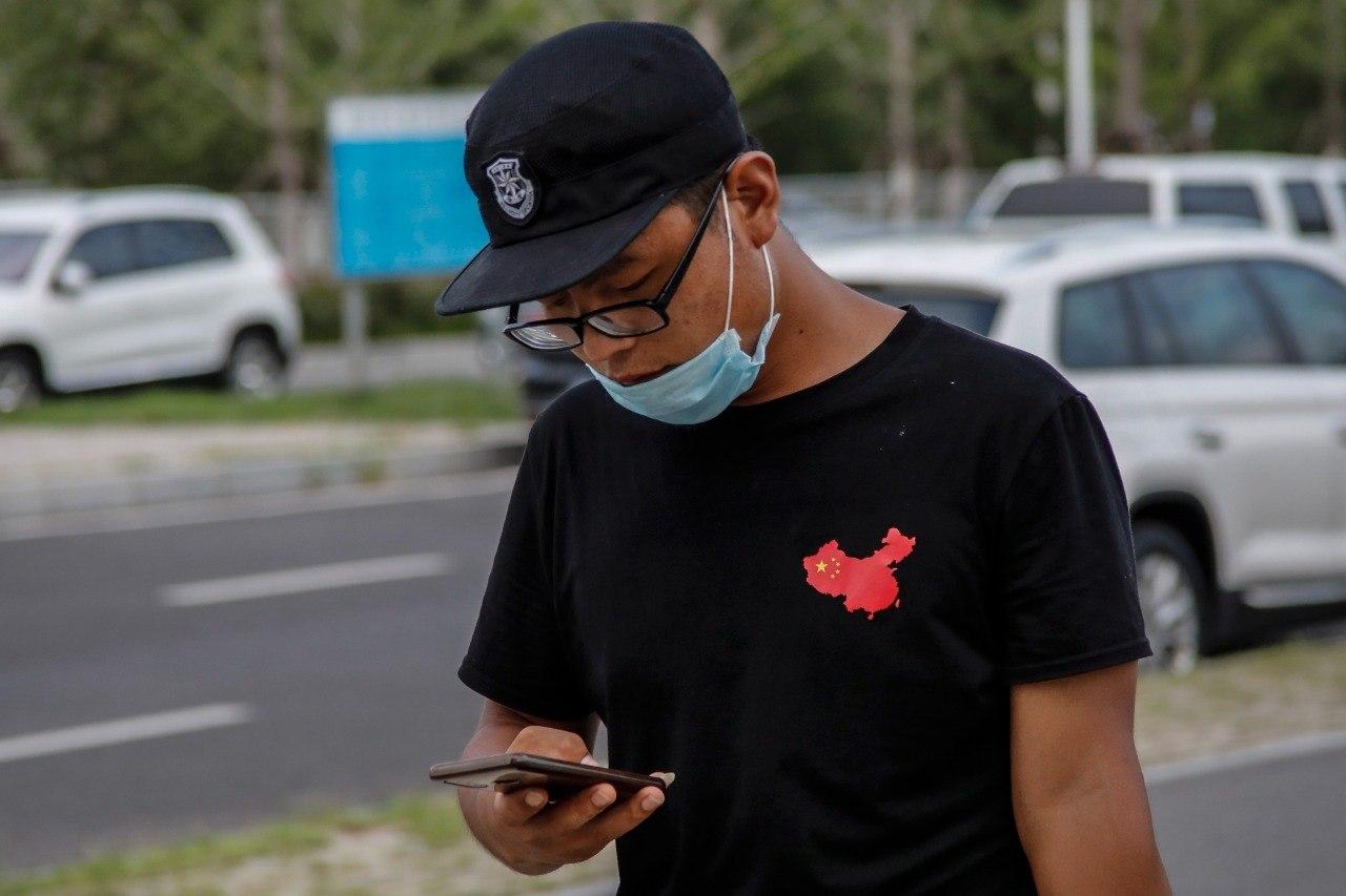 País tem hoje 1,011 bilhão de pessoas com acesso à internet