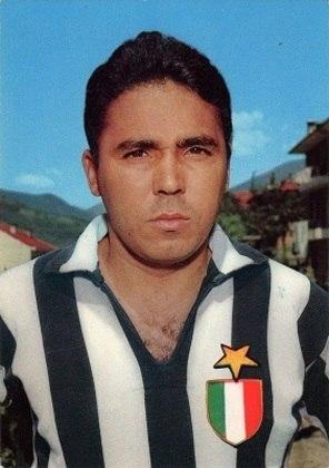 Chinesinho (Cinesinho) - meia - 1964/1968 - 103 jogos e 10 gols - Clubes no Brasil: Rener-RS, Palmeiras, Internacional e Nacional-SP