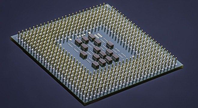 Chip sob a pele pode substituir crachás de identificação e chaves