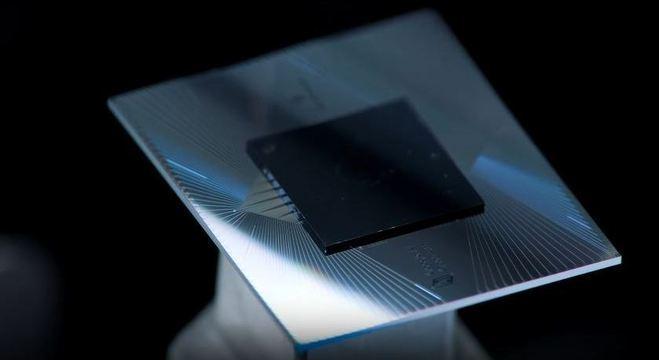 Sycamore, o chip quântico produzido pelo Google