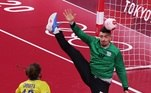 Chiuffa, Handebol, Handball, handebol brasil