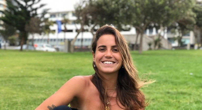 Chloe Calmon
