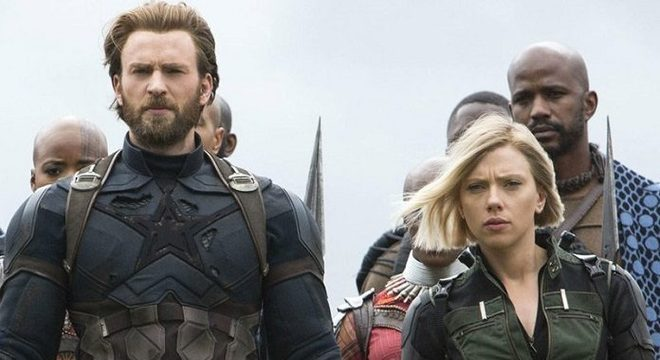"Atores de ""Vingadores: Ultimato"" rebatem críticas de Scorsese à Marvel"