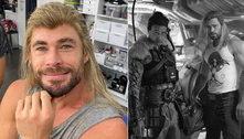 Diretor de 'Thor' parabeniza Chris Hemsworth e conta segredo do ator