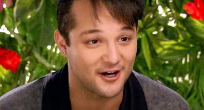 Chris Pearson foi um dos destaques da primeira temporada do reality show