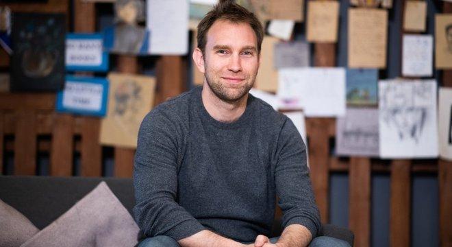 Chris Sheldrick fundou what3words em 2013 após enfrentar problemas pessoais com entregas de correspondências e pontos de encontro de bandas nos locais dos shows