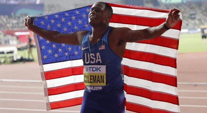 Atleta já perdeu três testes antidoping e pode sofrer suspensão grave