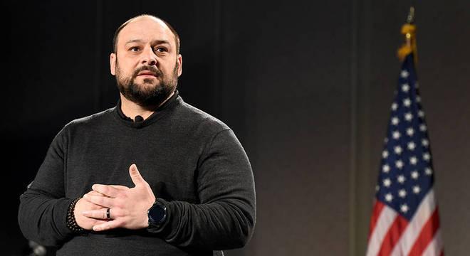 Christian Picciolini calcula já ter 'desconvertido' cerca de 400 pessoas antes ligadas a grupos extremistas