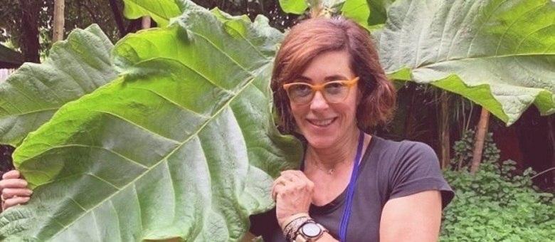 "Christiane Torloni é a vilã Tereza Cristina de ""Fina Estampa"""